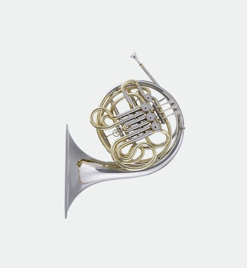 Blessing Performance Double French Horn - Multiple Bell Options!