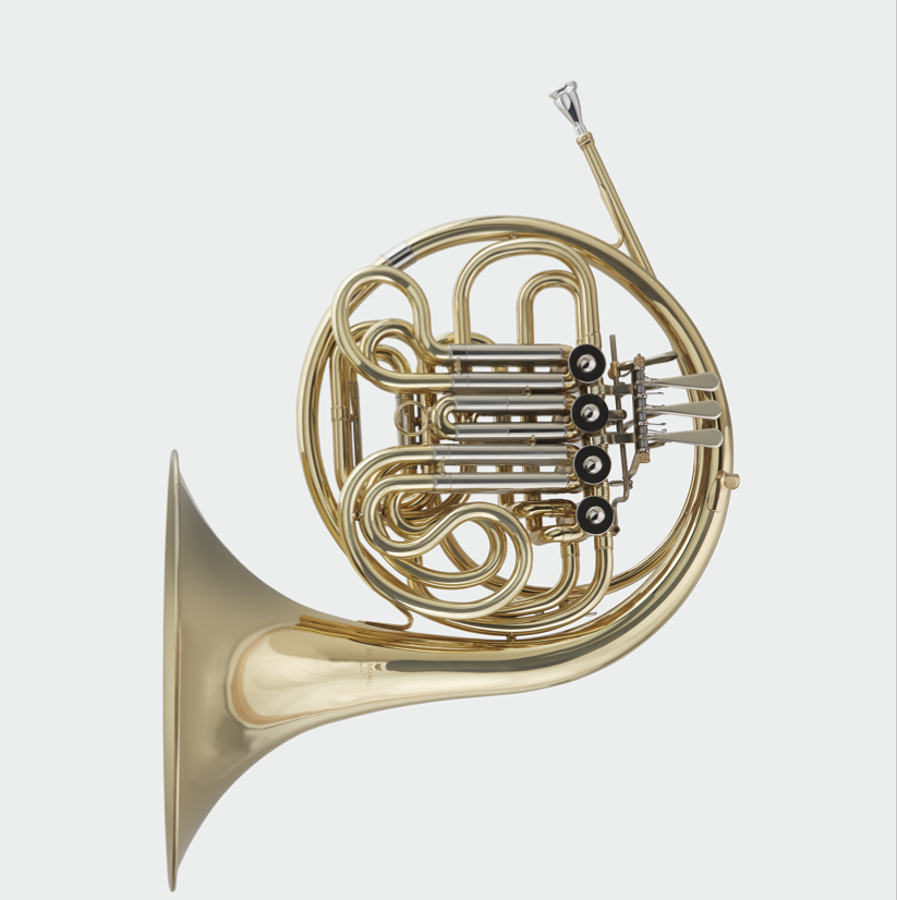 Blessing Student Double French Horn