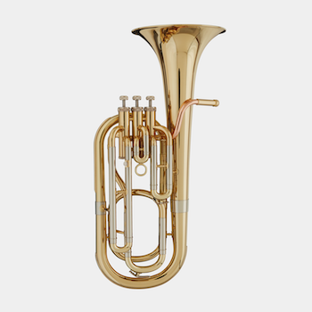 Blessing Student Baritone Horn
