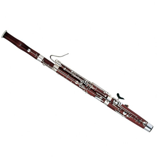 Yamaha Custom Bassoon - Compact Body
