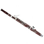 Yamaha Custom Bassoon - Compact Body