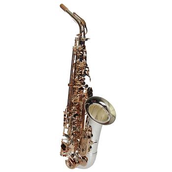 DEMO Dakota SDA-XG-404 Alto Saxophone