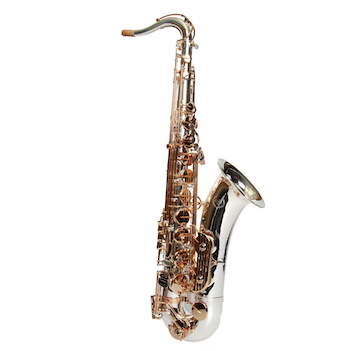DEMO Dakota SDT-XL-210 Tenor Saxophone