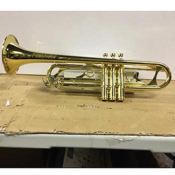 DEMO Phaeton PHT-2020 Trumpet