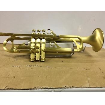 DEMO Phaeton PHT-2030 Trumpet