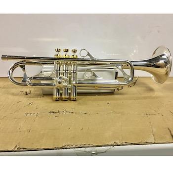 DEMO Phaeton PHT-2050 Trumpet