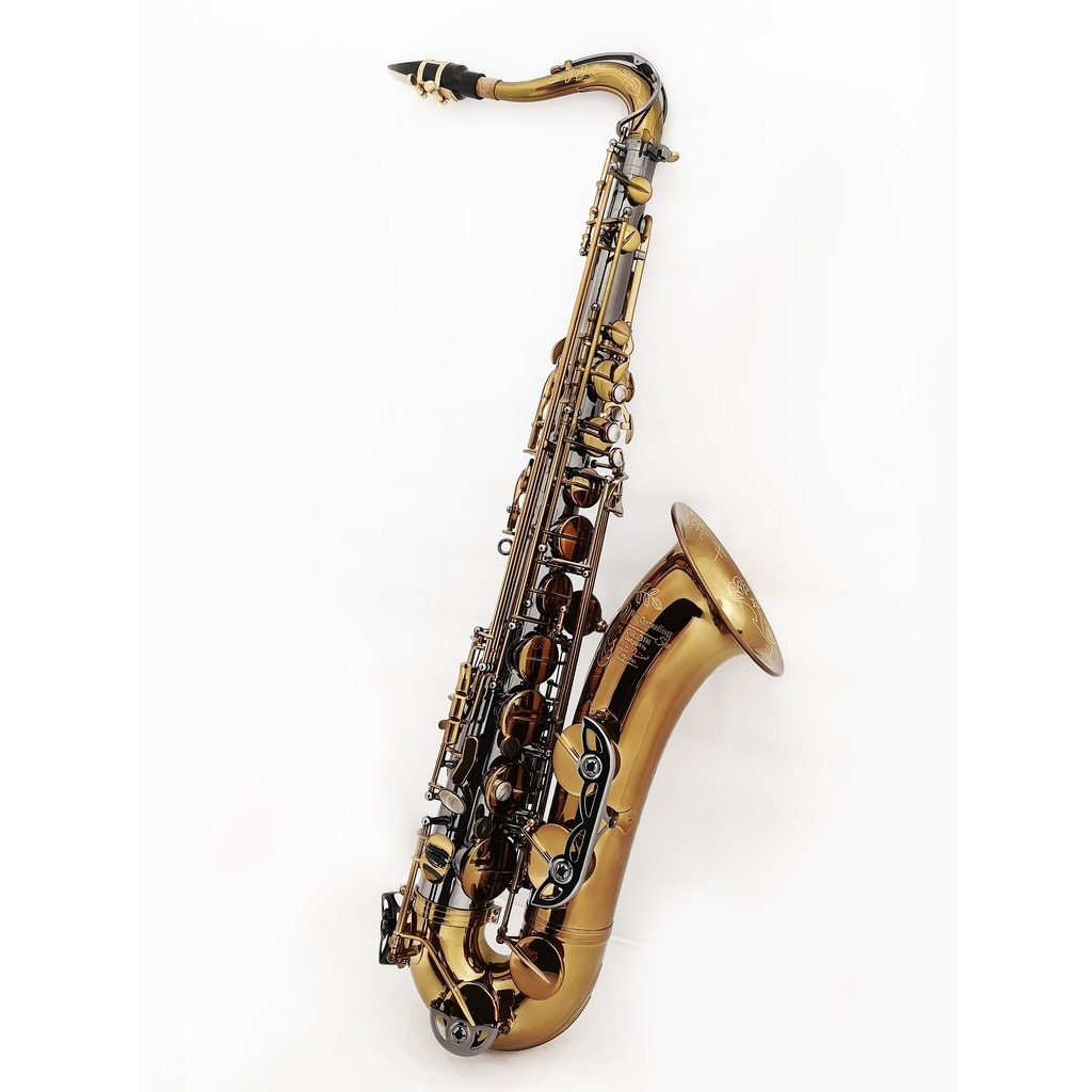 The Growling Sax (by Victory Musical Instruments) Origin Series Tenor Saxophone