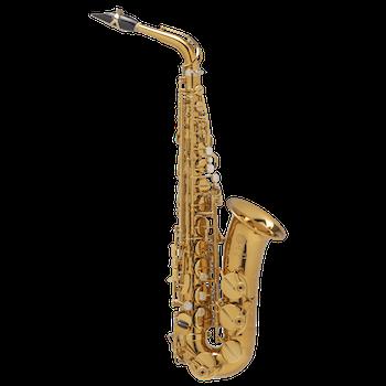 Selmer (Paris) Supreme Alto Saxophone - $250 INSTANT REBATE (Shown in Cart)