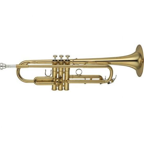 "Yamaha Custom ""LA"" Bb Trumpet"
