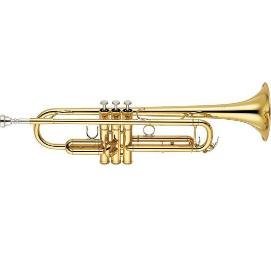 Yamaha Professional Trumpet