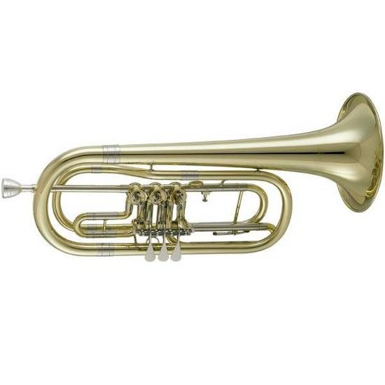 Cerveny Bb Bass Trumpet
