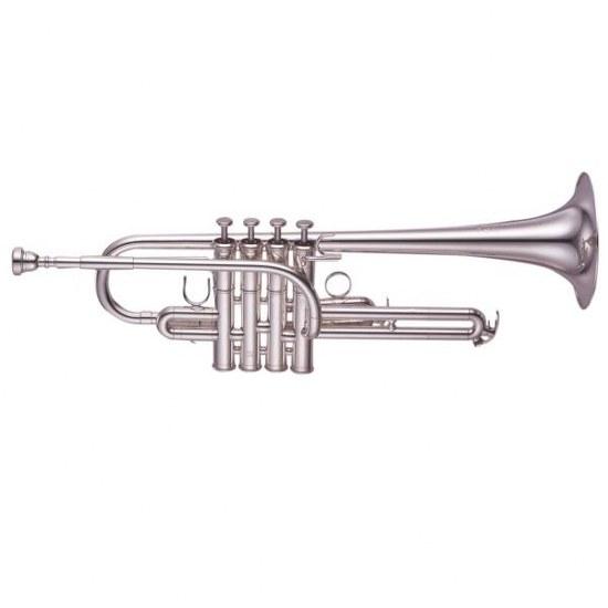 Yamaha Custom Eb Trumpet