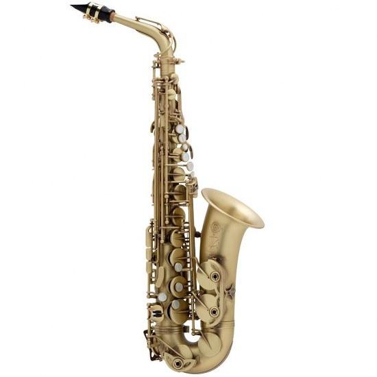 Selmer (Paris) Reference 54 Alto Saxophone - Vintage Matte Finish