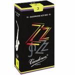 Vandoren ZZ Alto Sax Reeds (10 per box)
