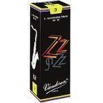 Vandoren ZZ Tenor Sax Reeds (5 per box)
