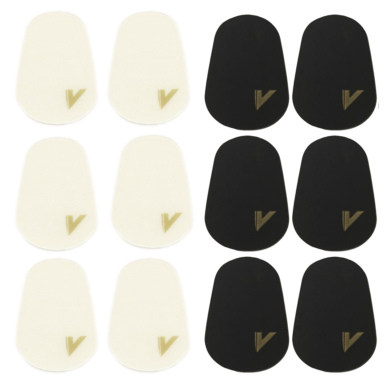 Vandoren Mouthpiece Cushions (6 per pack) - NEW & IMPROVED FOR 2021