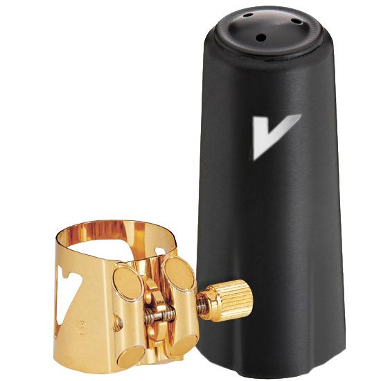 Vandoren Optimum V16 Tenor Sax Ligature (Metal Mouthpieces)