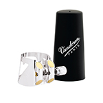 Vandoren Optimum Eb Clarinet Ligature and Cap