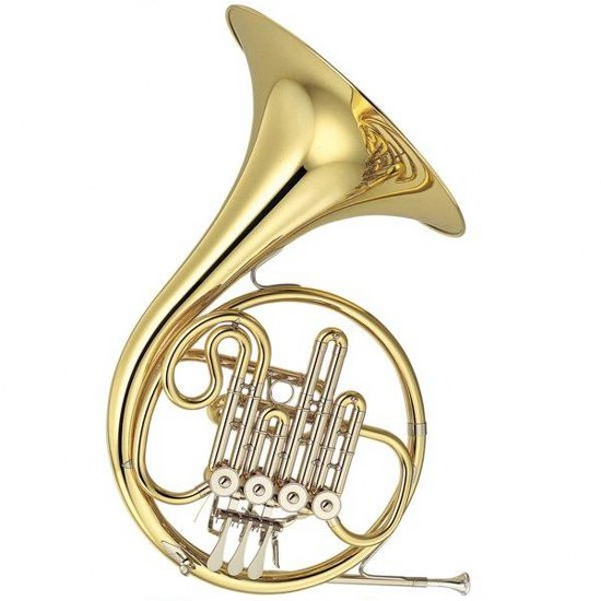 Yamaha Standard Single B-flat Horn