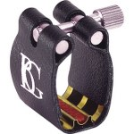 BG Super Revelation Baritone Saxophone Ligature and Cap