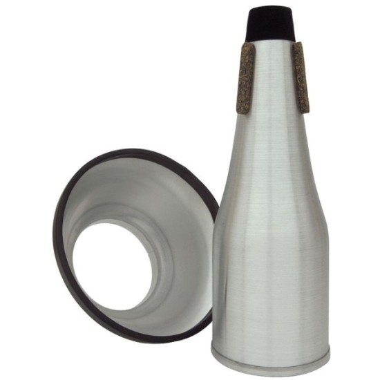 Jo-Ral Tenor Trombone Adjustable Cup Mute