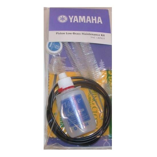 Yamaha Low Brass Piston Maintenance Kit