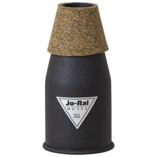 Jo-Ral French Horn Practice Mute