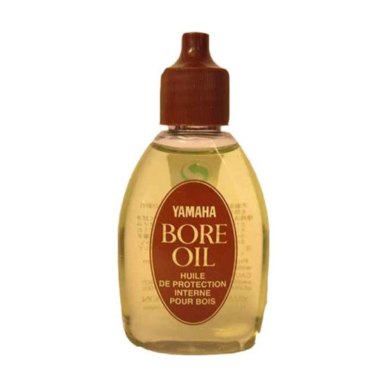 Yamaha Bore Oil