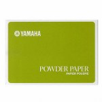 Yamaha Pad Papers - Powdered