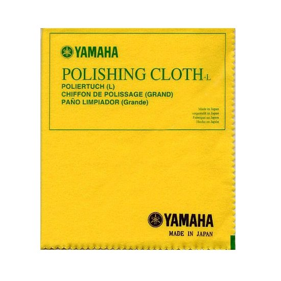 Yamaha Untreated Polish Cloth