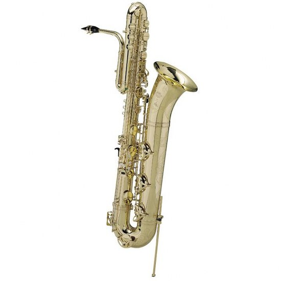 Selmer (Paris) Professional Bass Saxophone