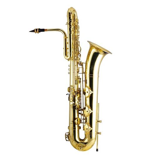 John Packer Bass Saxophone