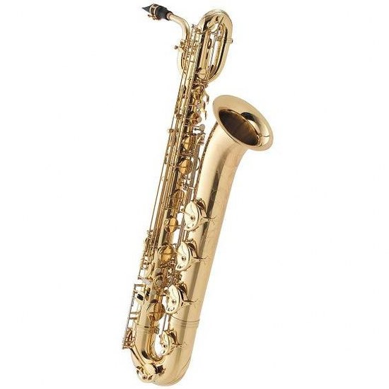 Antigua Intermediate Baritone Saxophone