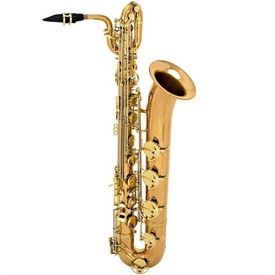 Selmer La Voix II Baritone Saxophone