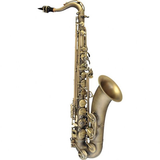 """P. Mauriat """"Influence"""" Tenor Saxophone - Multiple Finishes"""