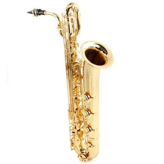 Marvelous Buffet 400 Series Professional Baritone Saxophone Interior Design Ideas Helimdqseriescom