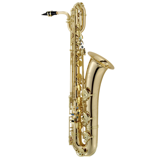 P. Mauriat Baritone Saxophone - Without Low A Key