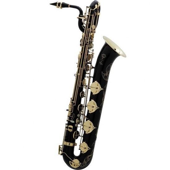 Selmer (Paris) Jubilee Series II Baritone Saxophone - Black Lacquer