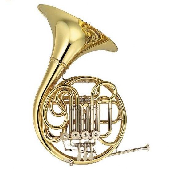 Yamaha Intermediate French Horn