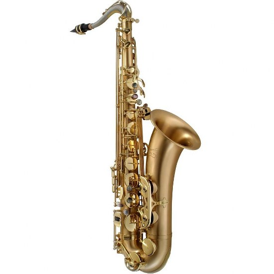 "P. Mauriat ""Le Bravo"" Tenor Saxophone"