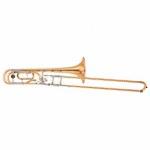 Yamaha Xeno Trombone - Gold Brass Bell