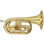 Yamaha Marching Baritone Horn