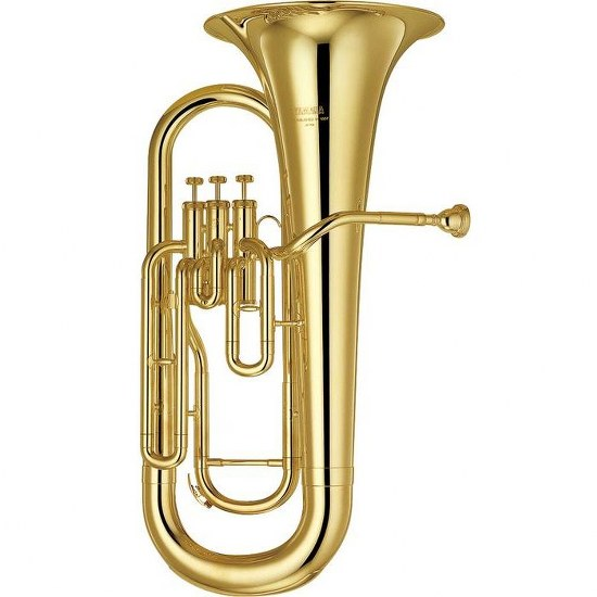 Yamaha Convertible Marching Euphonium