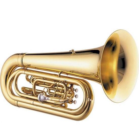 Jupiter Qualifier 3/4 Size BBb Convertible Tuba