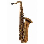 P. Mauriat System 76 Tenor Saxophone - Unlacquered