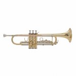 Prelude Trumpet by Conn-Selmer