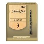 Mitchell Lurie Bb Clarinet Reeds