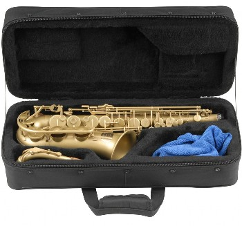 SKB Alto Saxophone Soft Case
