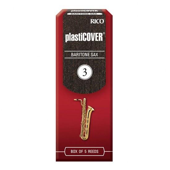 Rico Plasticover Baritone Saxophone Reeds