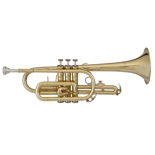 Blessing Student Cornet [Lacquer Finish]